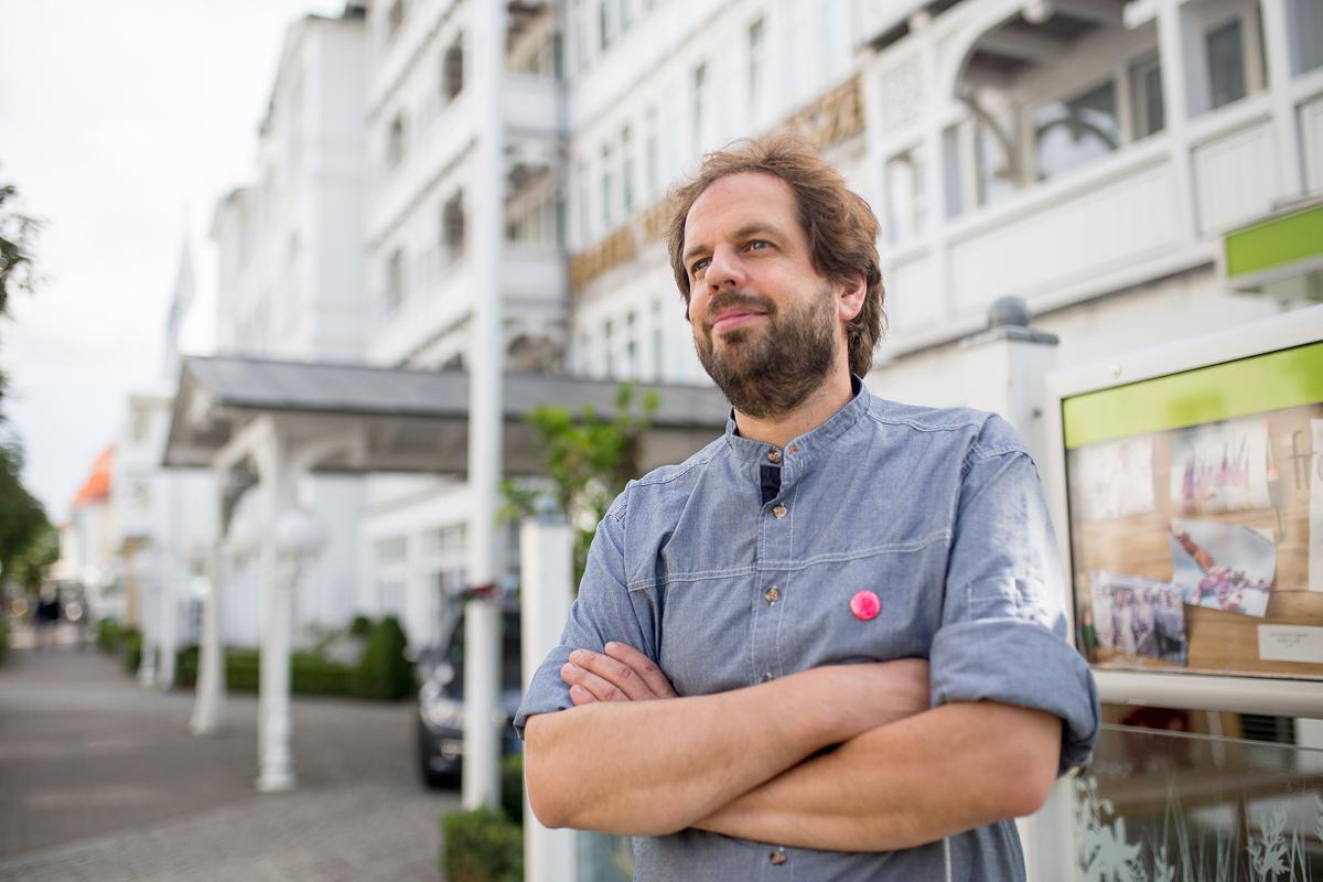 Ralf Haug, Freustil