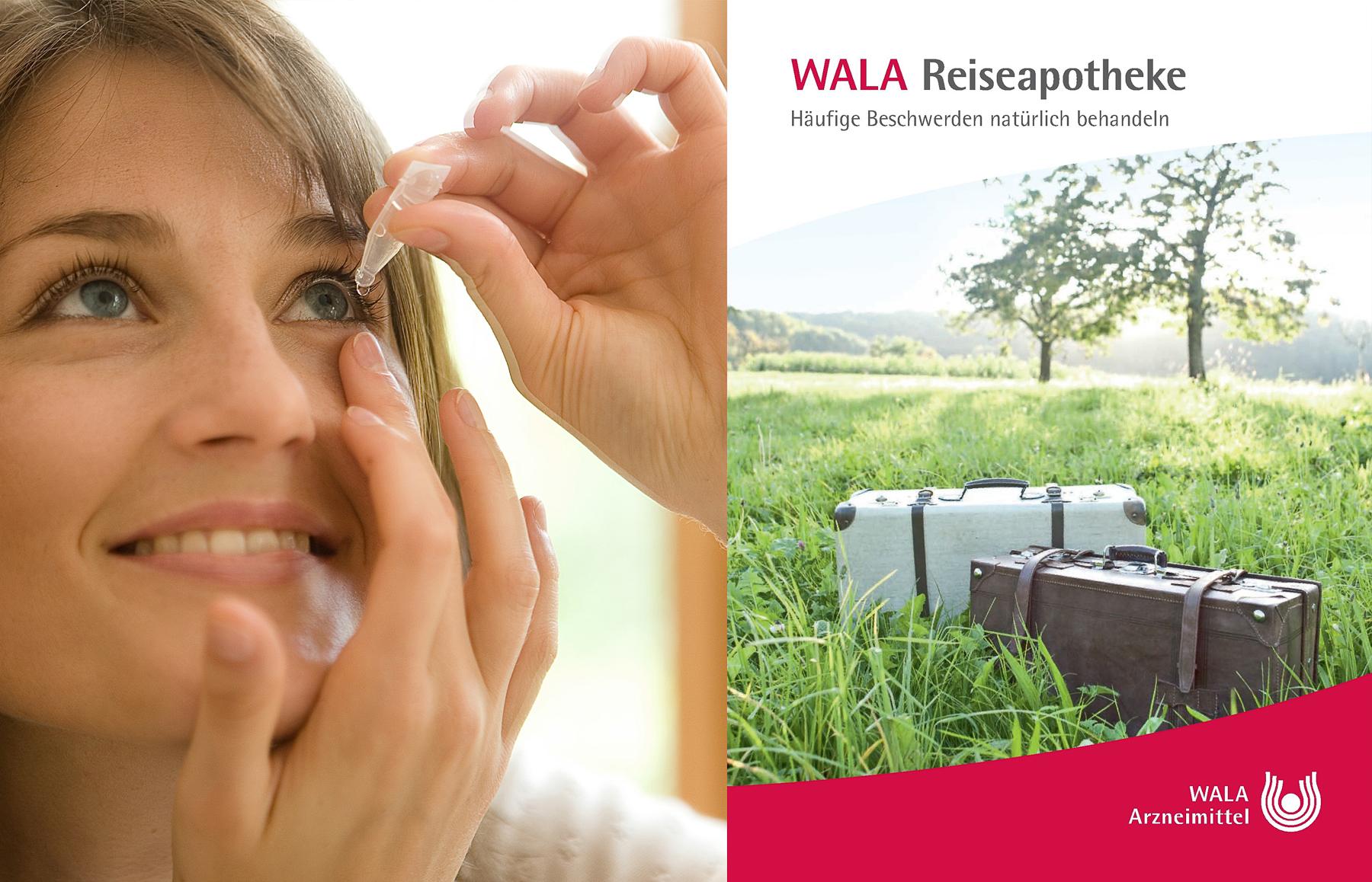 WALA Reiseapotheke
