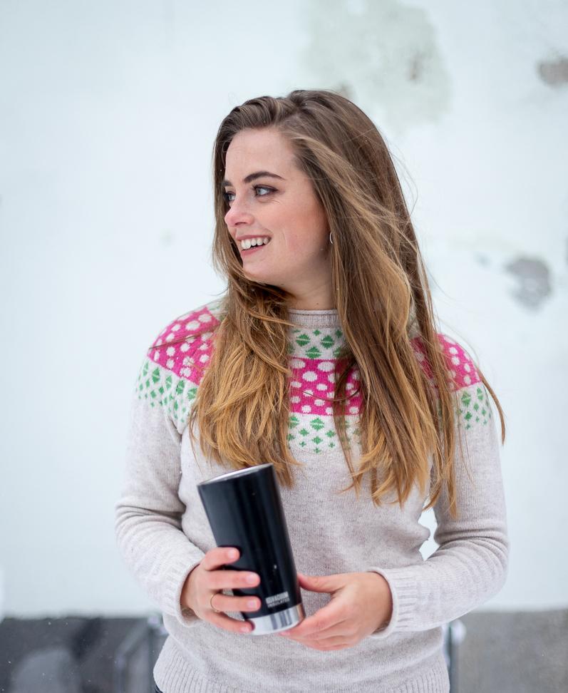 Charlotte Schüler, Bloggerin