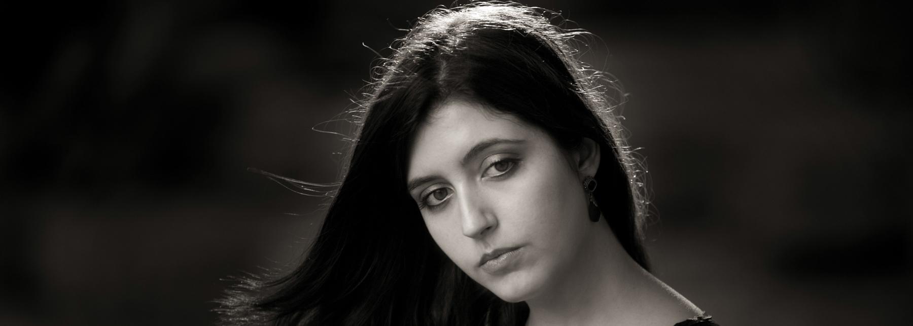 Sophie Pacini, Echo-Klassik 2015