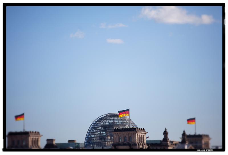 No people of Berlin