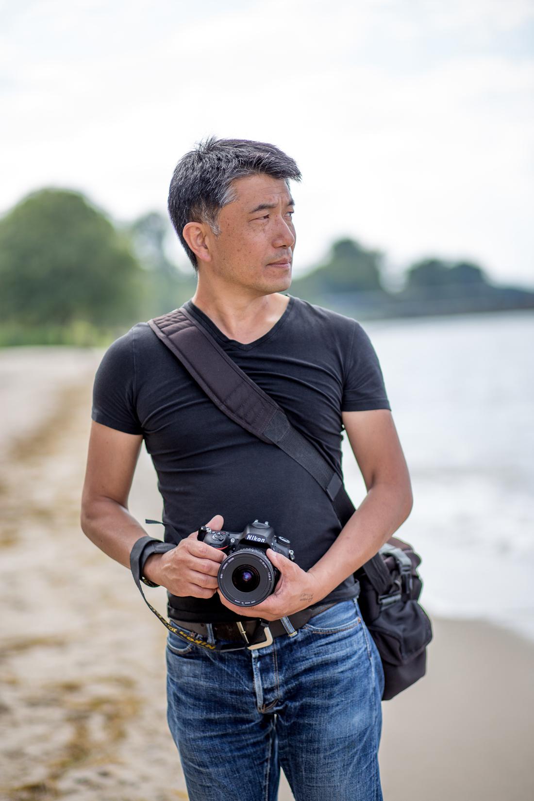Hiroyuki Masuyama
