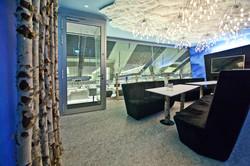 Eishockeystadion, VIP-Lounge