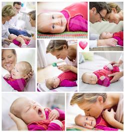 "V. Weigert: ""Babysprechstunde"""