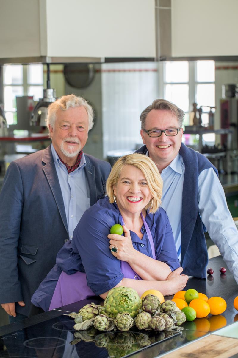 Linster, Dr. Frank, Prof. Wink