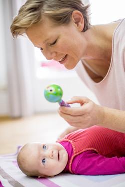 Babysprechstunde, Ratgeber, Kösel