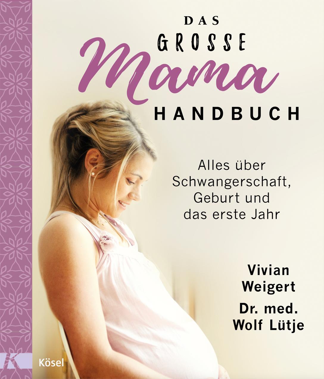 Das große Mama Handbuch