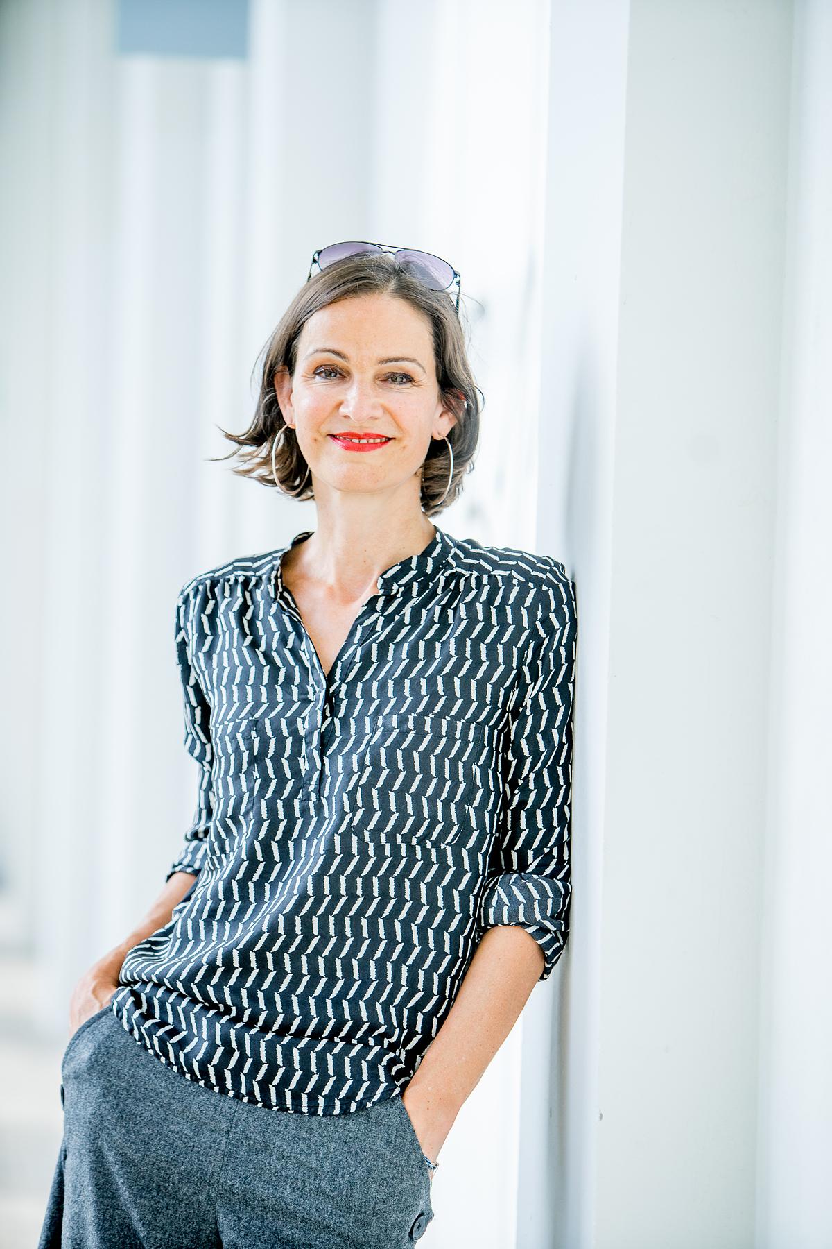 Christine Koller