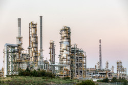 Total Raffinerie