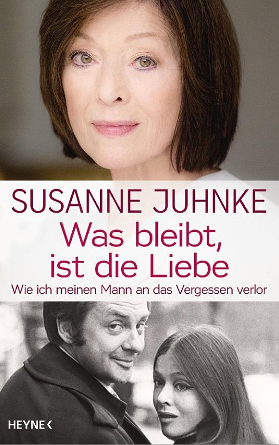"Susanne Juhnke: ""Was bleibt..."""