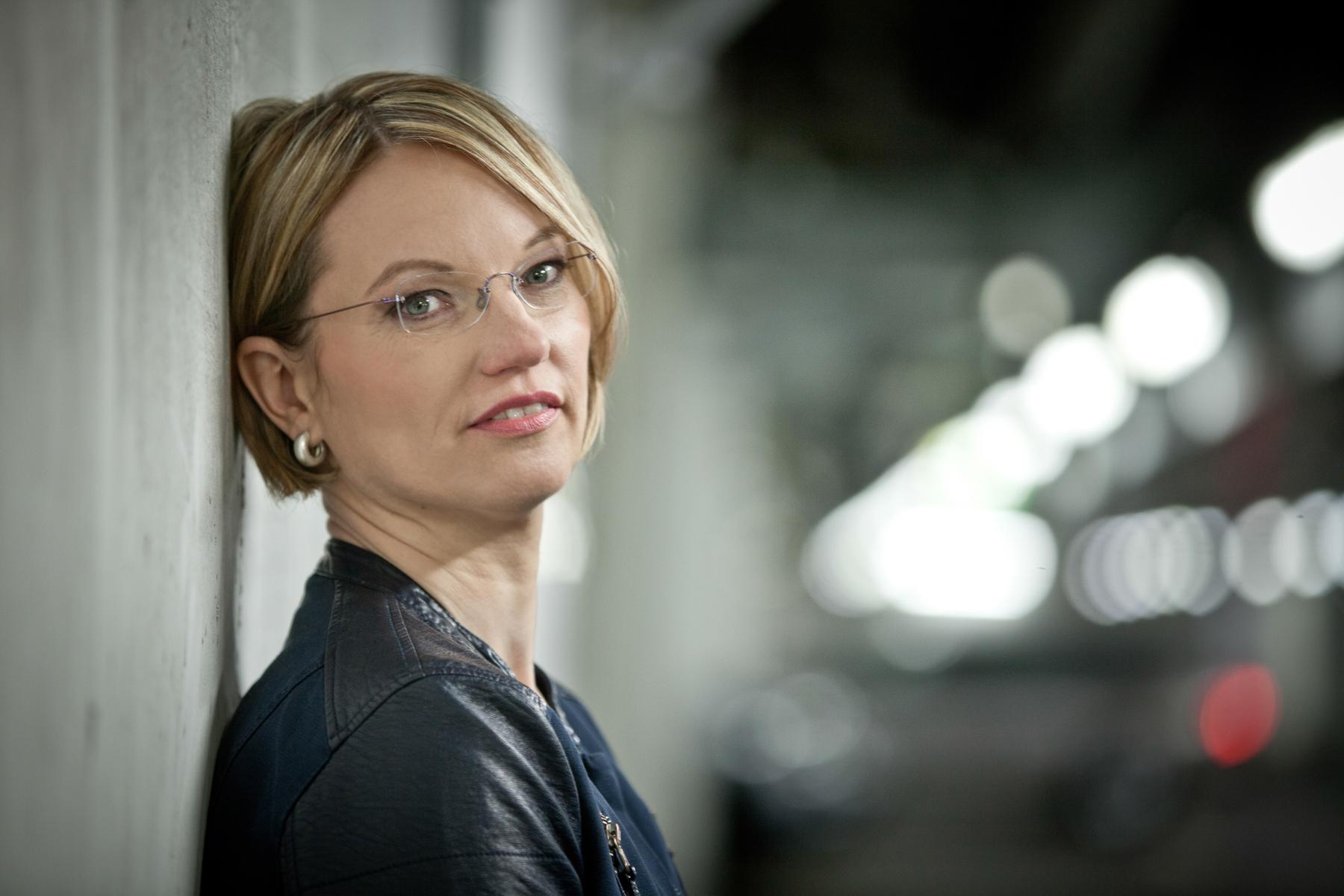 Kathrin Lange