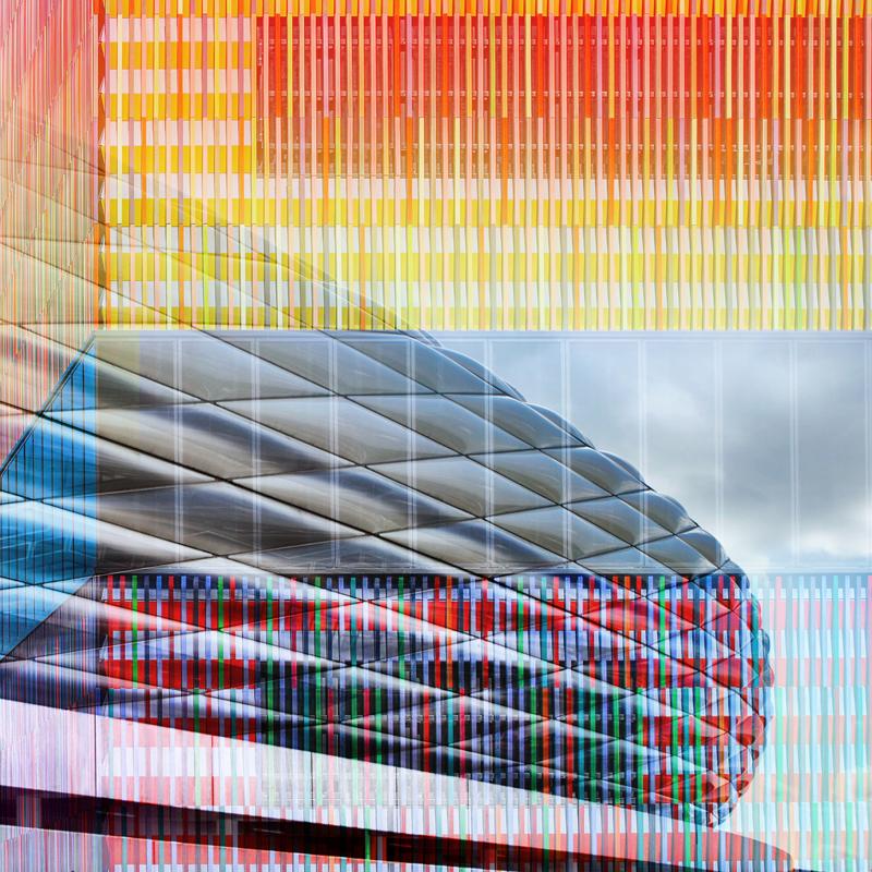 Allianz Arena/Brandhorst