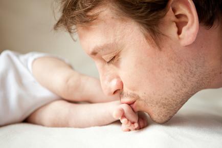 Susanne Krauss - Neugeborenenfotografie