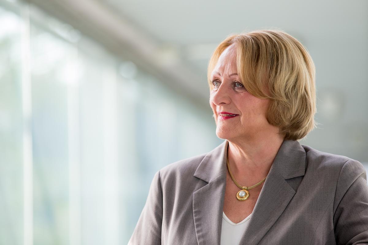 Sabine Leutheuser-Schnarrenberger