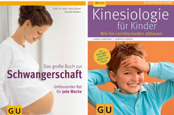 Das große Buch der Schwangerschaft