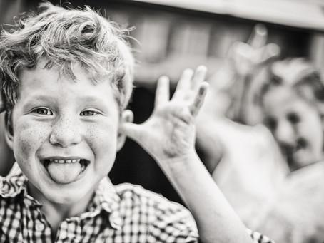 TRICKS - Kinder richtig gut fotografieren: 7 essentielle Tipps für Anfänger