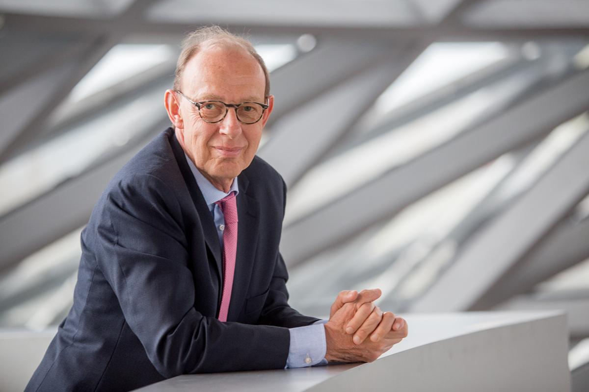 Albrecht Proebst | BMW-Welt