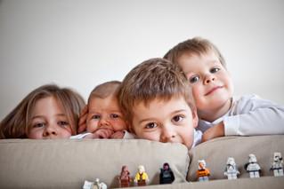 Susanne Krauss - Familienfotografie