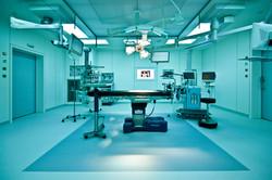 Clinique des Grangettes, Genf