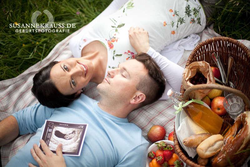 Babybauchfotografie/ Schwangerschaftsshooting in München | Susanne Krauss