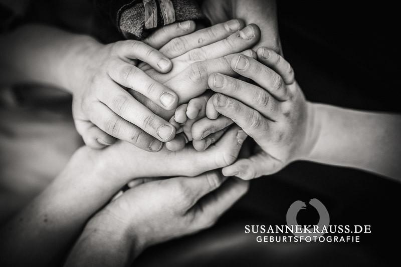 Familienfotografie Susanne Krauss
