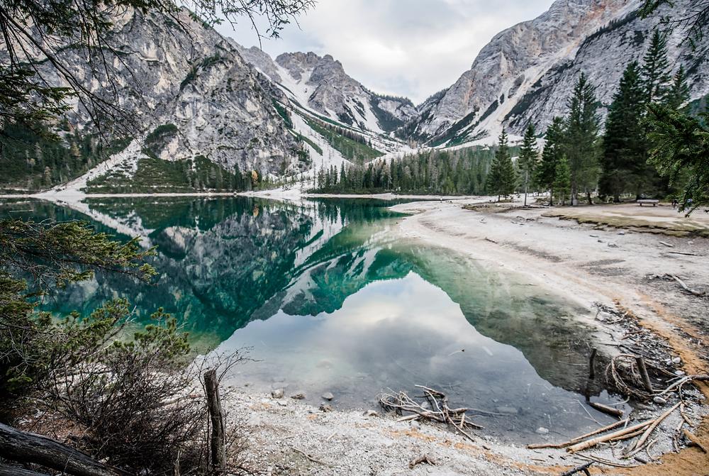    Dolomites ©by Susanne Krauss