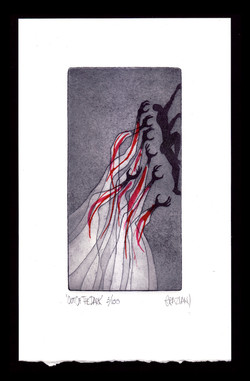 OUT OF THE DARK_4x7 Plate