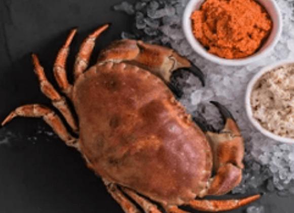 Crabs (Sea)