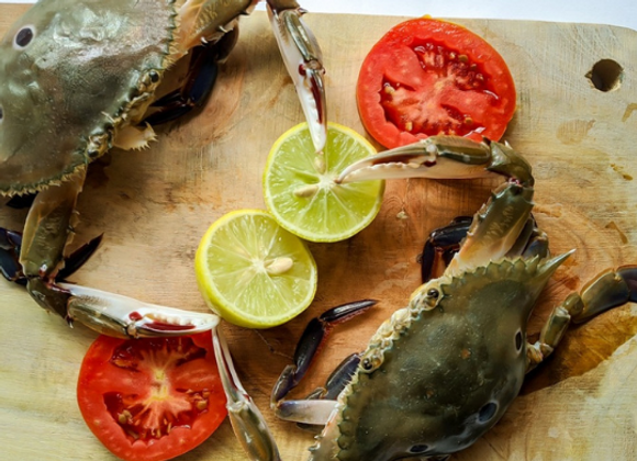 Crabs (Kakinada)