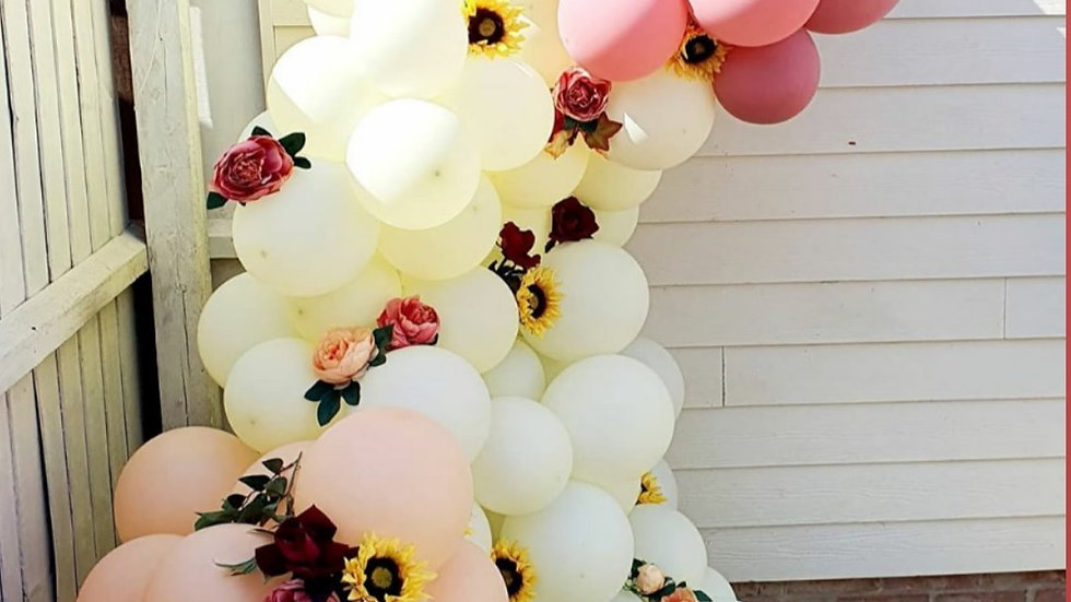 Garlands & Installations