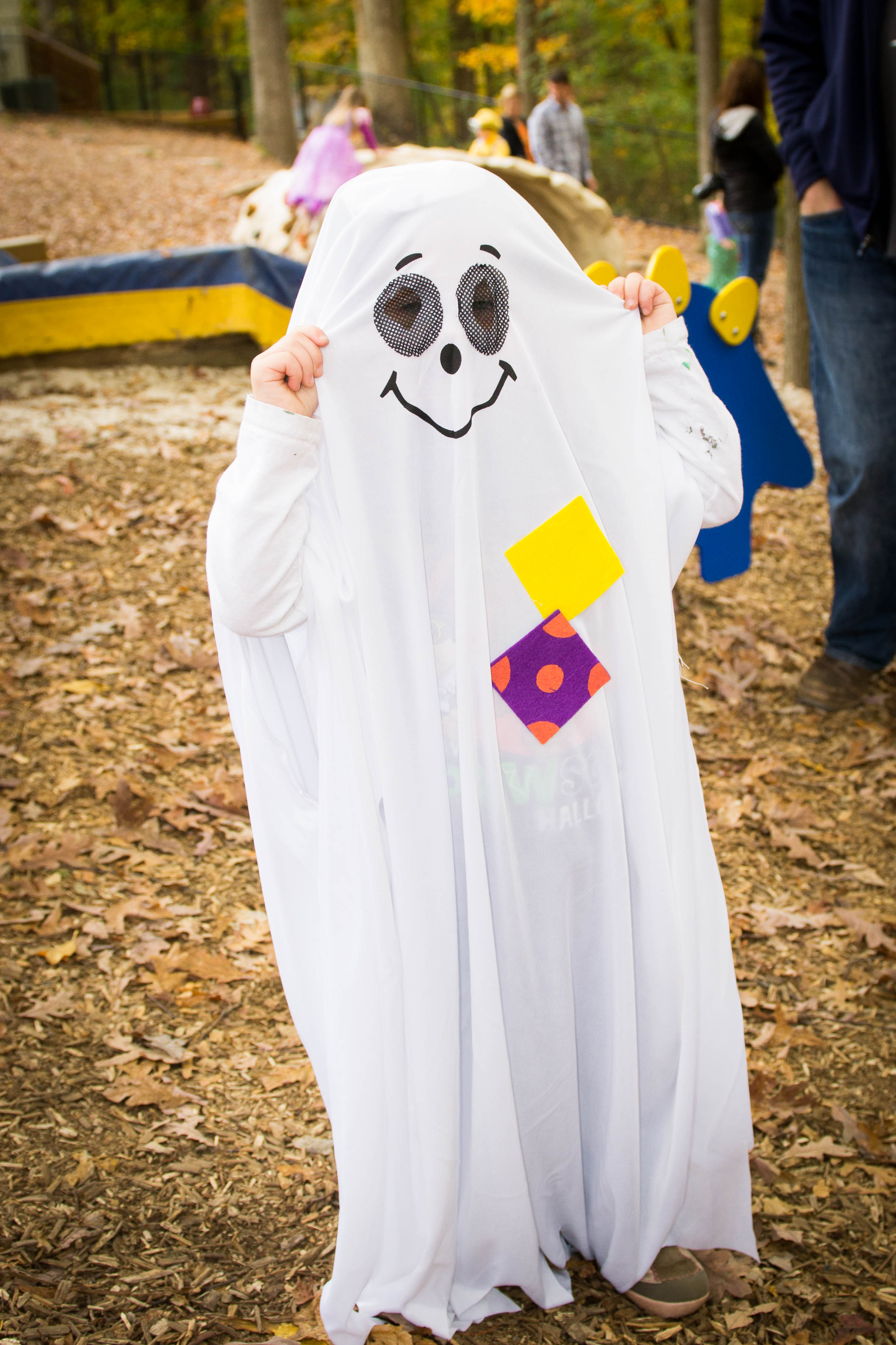 LANK Halloween