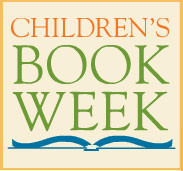 Five Ways to Celebrate Children's Book Week!