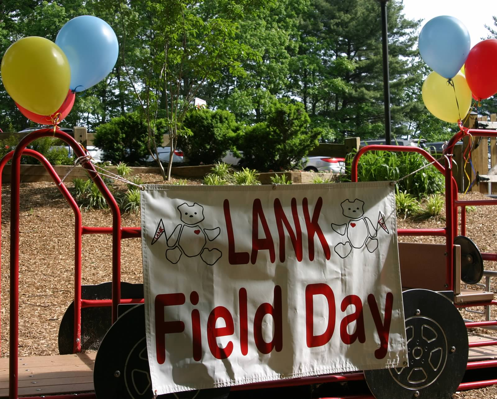 LANK Field Day