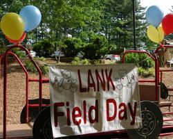 LANK Field Day