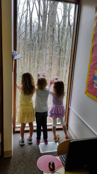 National Kindergarten Day!