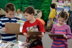 LANK Book Fair