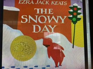 Let's Read a Keats Story!