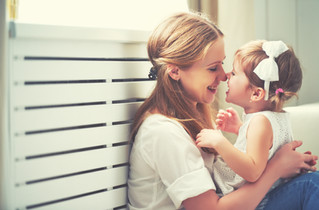 4 Tips for Mastering the Art of Conversation with Your Preschooler