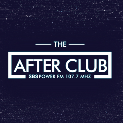 SBS 'AFTER CLUB'