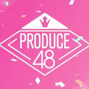 Mnet프로듀스48