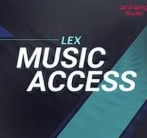 아리랑 라디오 'Music Access