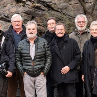 Stockholm november 14-15 2018 at SFF