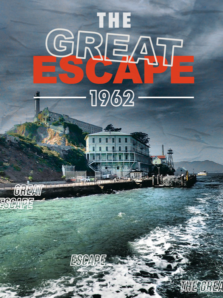 The Great Escape: 1962