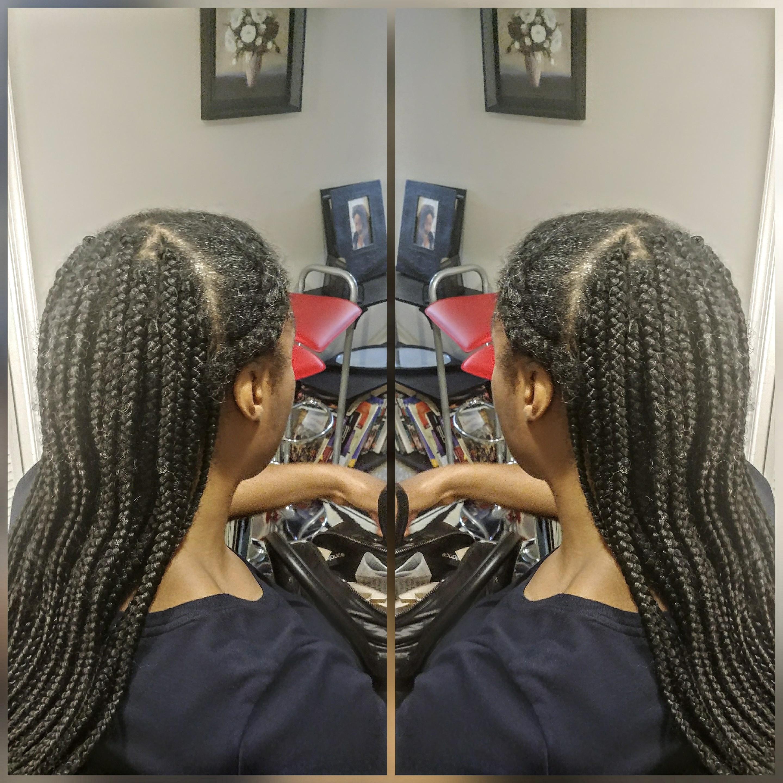 Braid Maintenance