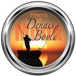 Friends of Dennis Boyle