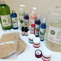 Produits Aroma Zone