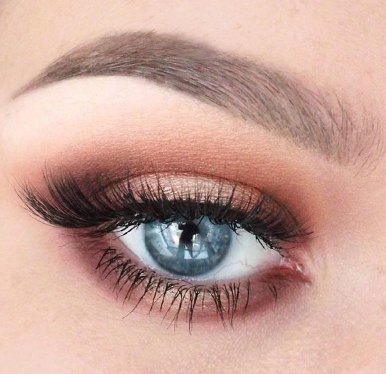 Comment maquiller ses yeux selon la couleur de son iris ?