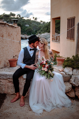 After-Wedding-Shooting Mallorca