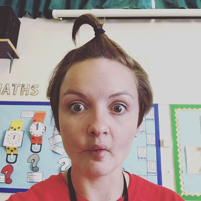 There's a unicorn coming to #choir  tonight! Bring it on _phoebehunt254 _gjcjazzchoir #unicorn