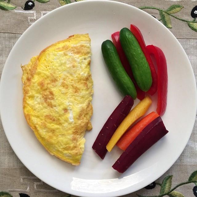 omelettes and veggies.jpg
